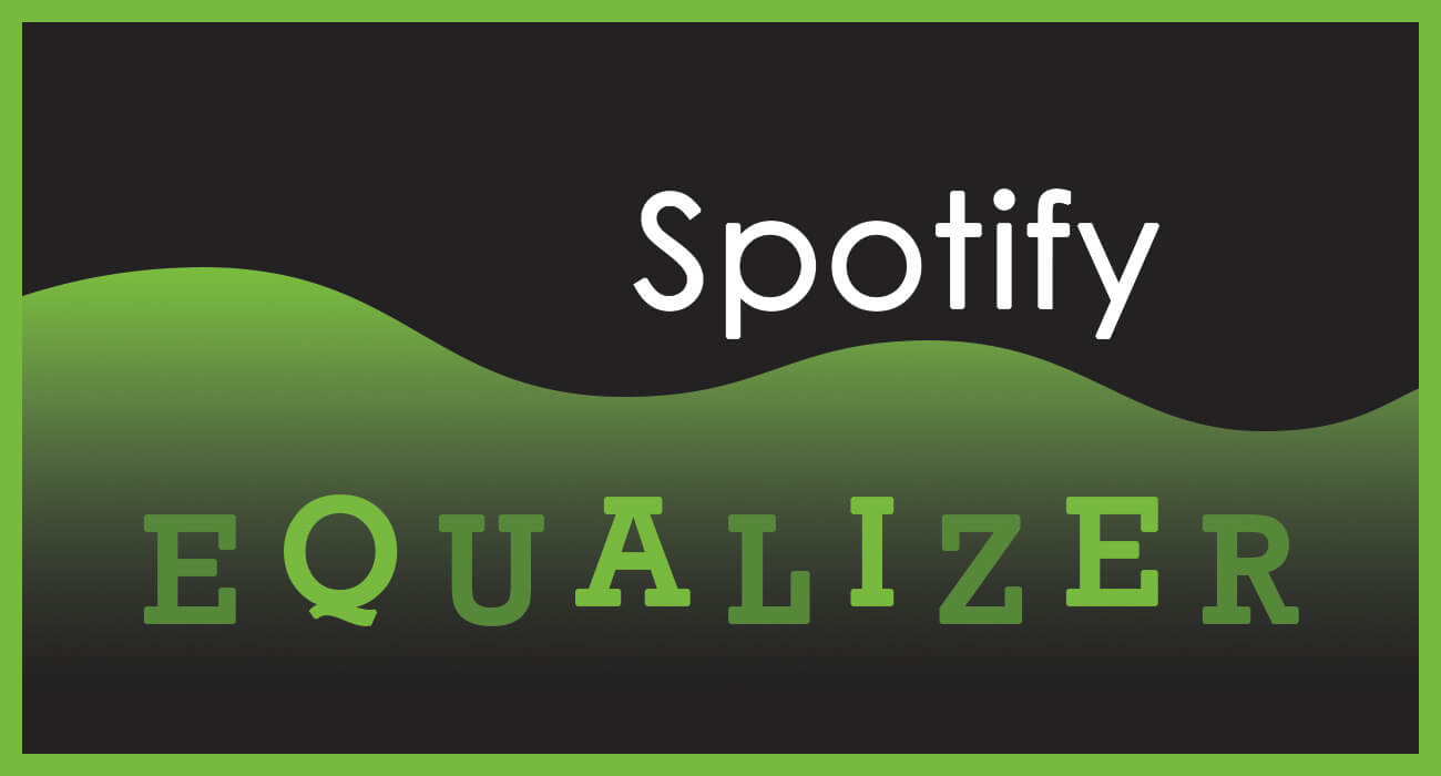 Spotify Equalizer Equalify Add-on