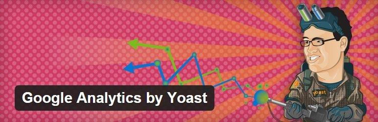 Google Analytics by Yoast 10 Must-Have WordPress Plugins