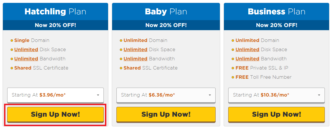How to Start a Blog - HostGator Web Hosting Plans