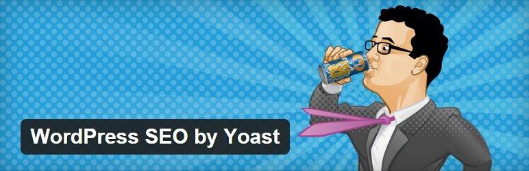 WordPress SEO by Yoast Top 10 WordPress Plugins