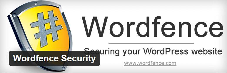 Wordfence Security Top 10 WordPress Plugins