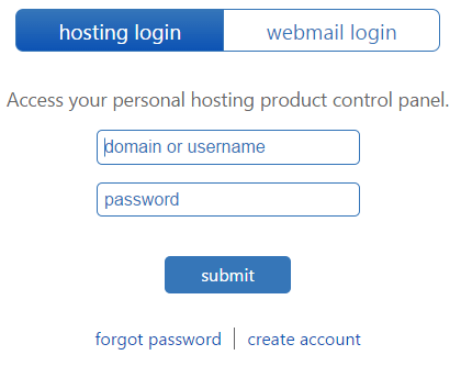 How to Start a Blog Bluehost Login