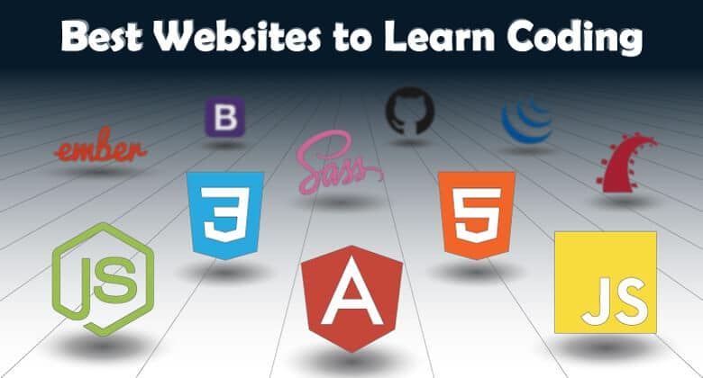 Best Websites to Learn Coding