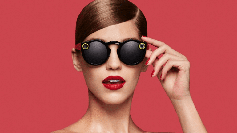 Tech Gadgets Spectacles