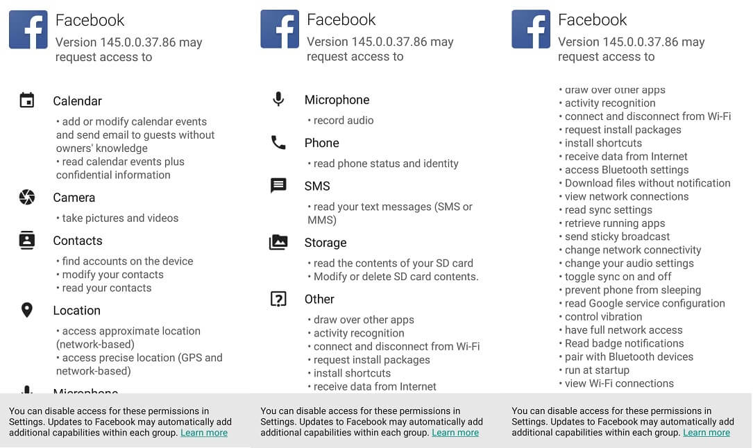 The Truth About the Facebook Messenger App and Your Privacy
