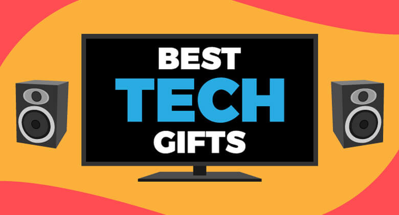 Best Tech Gifts - Cool Gift Ideas for Anyone