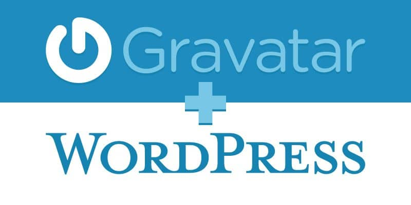 How to Set Your Avatar Image on WordPress Using Gravatar