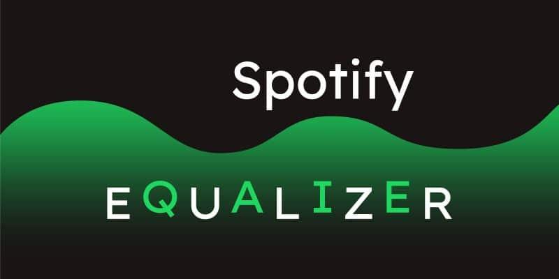 Equalify Spotify Equalizer