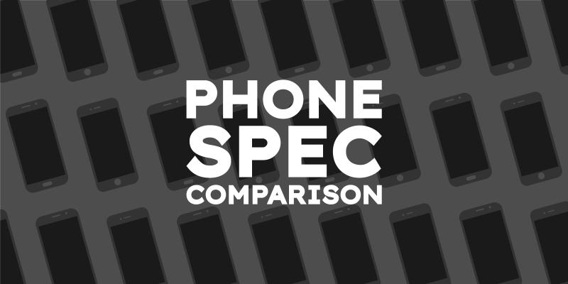 iPhone 6s Galaxy S6 G4 M9 Specs Comparison